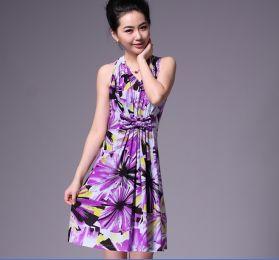 Платье  Фиола  - артикул: 6347