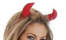 Рожки  Devil  - артикул: 2328