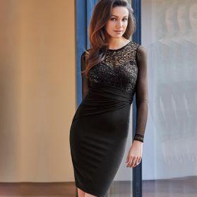 Платье  Бикель  - артикул: 27078