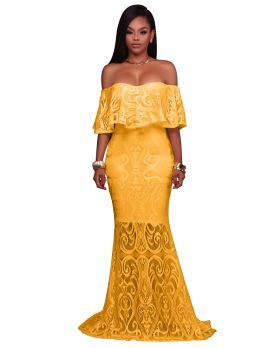 Платье  Эльдира  - артикул: 27578