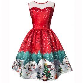 Платье  Королева зимы  - артикул: 27628