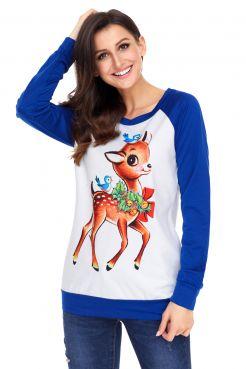 Пуловер  Нэвви  - артикул: 27748