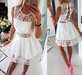 Платье  Ильза