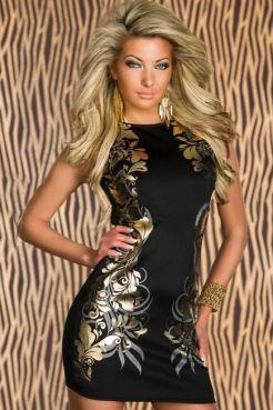 Платье  Золия  - артикул: 9408