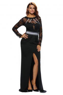 Платье  Киана  - артикул: 25319 в интернет магазине белья Малагон