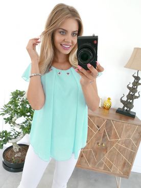 Блуза  Маринелла  - артикул: 27249