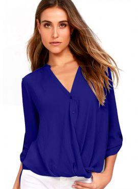 Блуза  Ларей  - артикул: 27259
