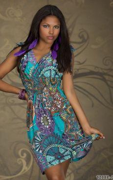 Платье  Ридди  - артикул: 8339