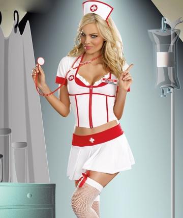 медсестра фото видео